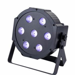 Ljusutrustning